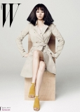 W korea. March, 2013.