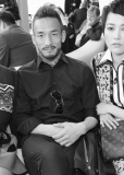 [140517] Louis Vuitton Cruise Line Show 2015