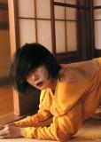 Singles. November, 2016. BEYOND HERSELF : 배우 배두나의 센슈얼리즘. Photographed by Hong JangHyun.